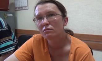 Омичку, бросившую в парке 30-летия ВЛКСМ младенца, объявили в розыск