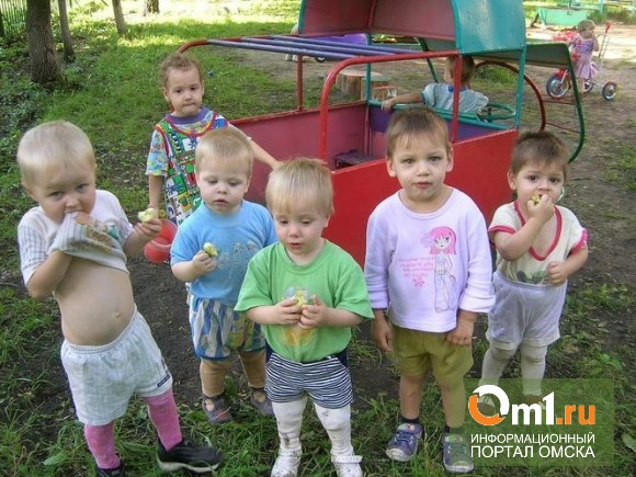 В России может появиться министерство по делам сирот