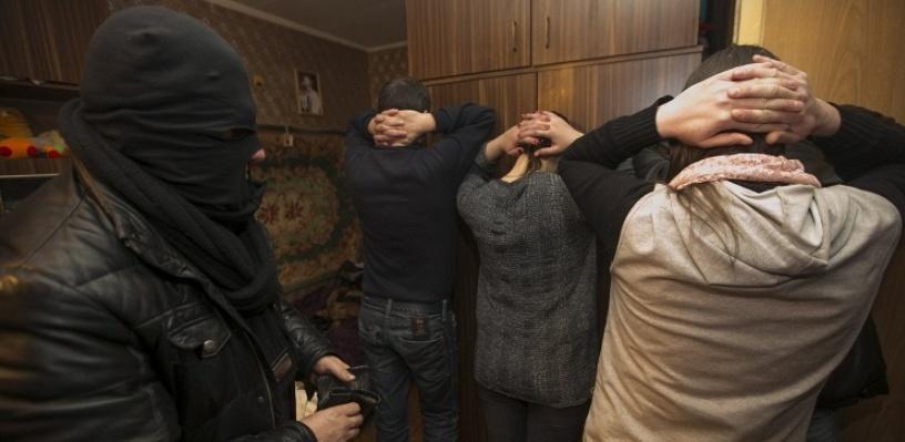 В Омске на Путилова «прикрыли» наркопритон