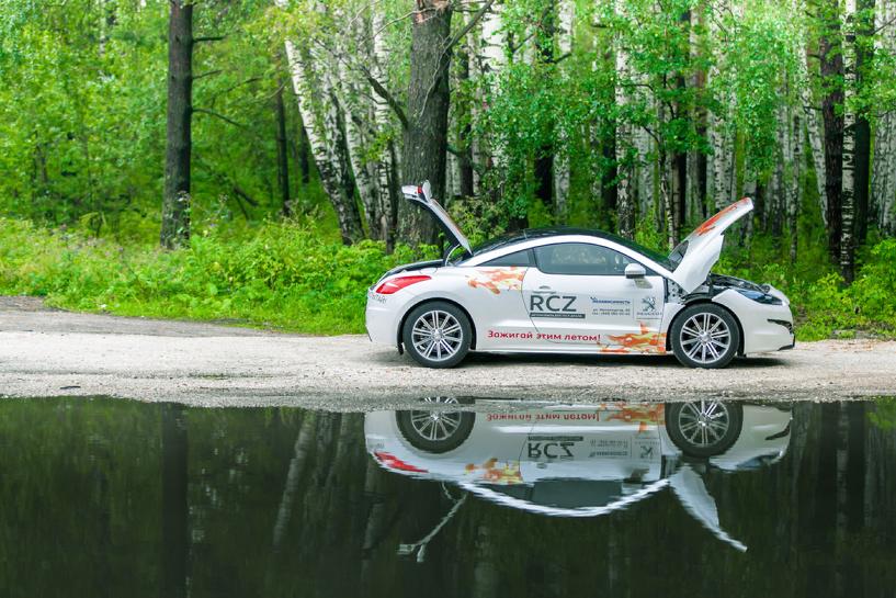 Естественная убыль: Chevrolet, Opel и Peugeot сокращают модельный ряд