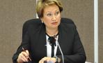 Обязанности Вижевитовой в омском правительстве отдали другим вице-губернаторам