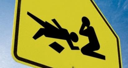 В Омске автоледи во дворах сбила 13-летнюю девочку