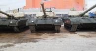 Их ответ «Армате»: Германия и Франция создадут новый боевой танк «Леопард-3»