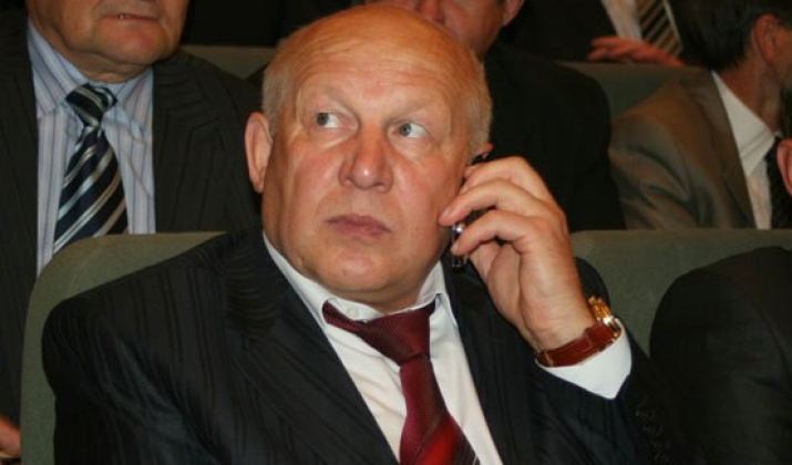 В Омске экс-зама министра строительства и ЖКК приговорили к 4 годам колонии строгого режима