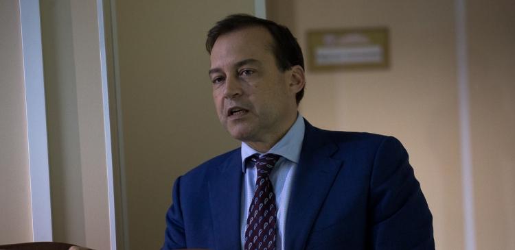 Министр экономики Омской области познакомил со своими замами