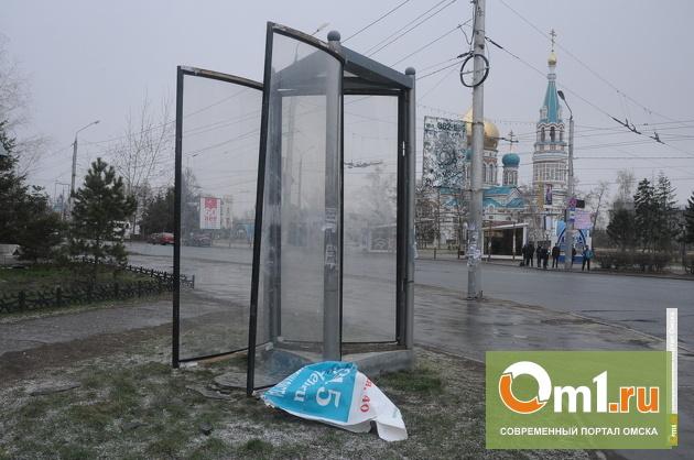 Итоги урагана в Омске: один человек погиб и трое ранено
