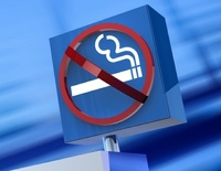 Курение в самолете будет стоить 50 тысяч рублей