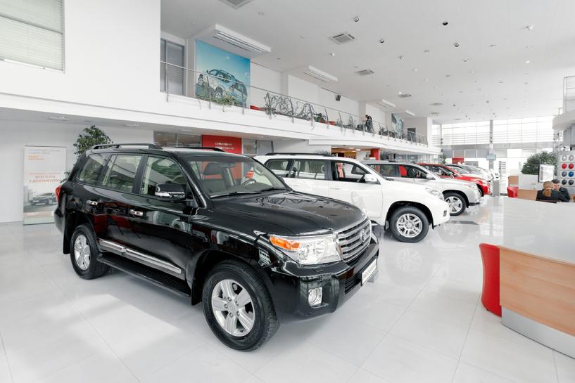 Чуть ближе к Зимбабве: Россия покинула ТОП-10 стран по продажам автомобилей