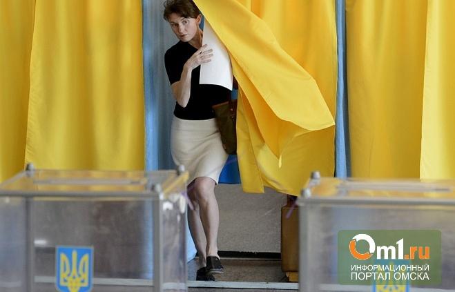 В Донецке и Луганске выборов президента не будет