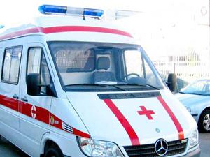 Под колеса Mitsubishi в Омске попал подросток