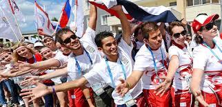 Омские спортсмены поедут в Казань на Всемирную летнюю универсиаду-2013