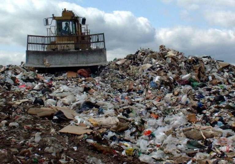 Строительство мусоросжигательного завода в Омске откладывается