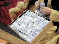 Эксперты прогнозируют рекордный отток капитала из России