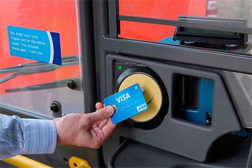 Транспортные смарт-карты скоро поступят в продажу