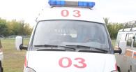 В Омске пасынок переломал отчиму рёбра и пробил голову