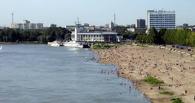 К лету в Омске откроются пять пляжей