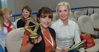 Трое омичей завоевали национальную премию «Бизнес-Успех»