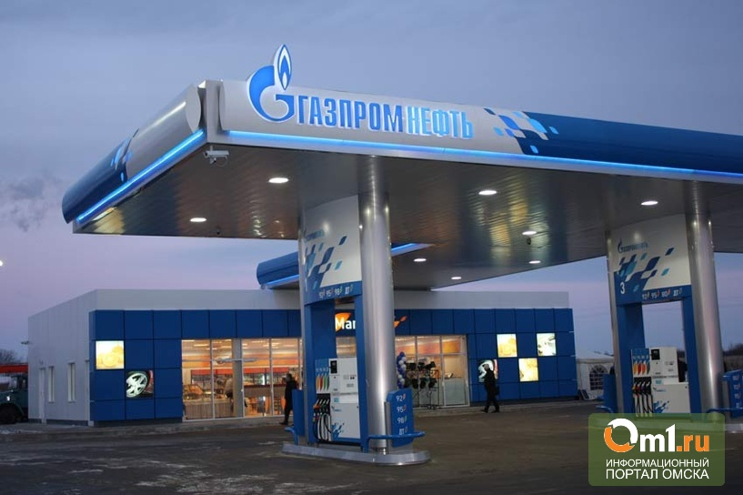 В Омской области у директора мясокомбината украли карту «Газпромнефти»