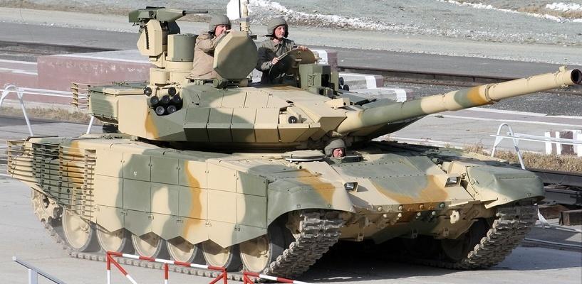В США предсказали новую гонку вооружений Штатов, России и Китая