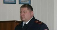 Бывшему начальнику ГИБДД Омска Пруссу заменили тюрьму на колонию-поселение