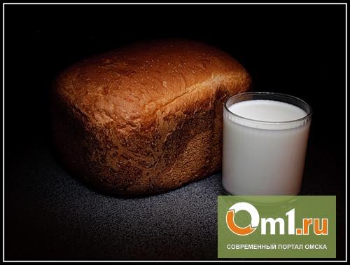 Омичи из-за Олимпийского огня не могут купить в магазинах молоко и хлеб