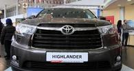 Toyota обогнала всех: цены на автомобили японского бренда выросли на 20%