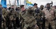 «Погромим немного, если «Беркут» не встретит». В Киеве вспыхнули массовые беспорядки