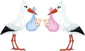 Почти 60% омичек становятся матерями ближе к 30 годам