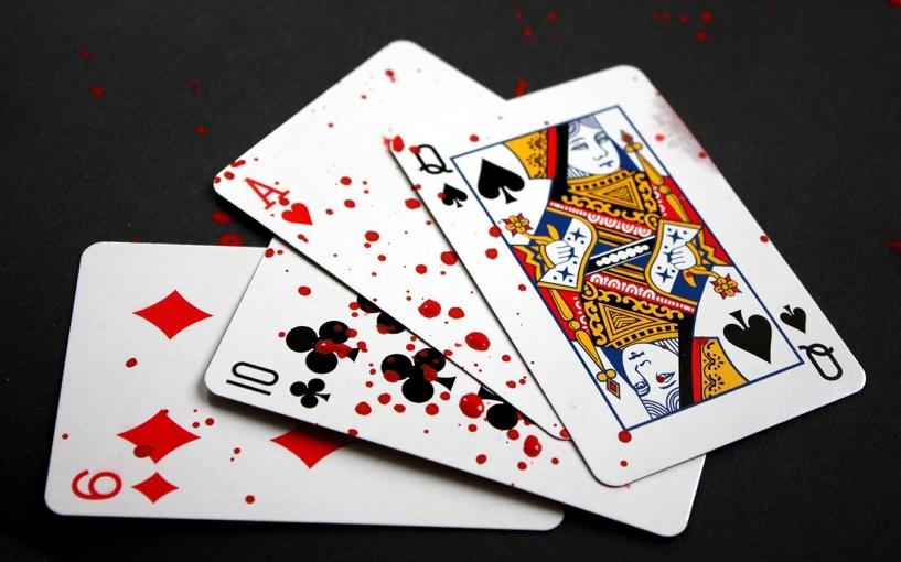 Дело чести: омич подозревается в убийстве из-за карточного долга