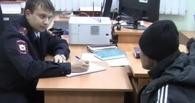 В Омске поймали педофила-рецидивиста