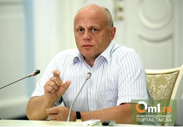 Губернатор Назаров намерен остаться на второй срок