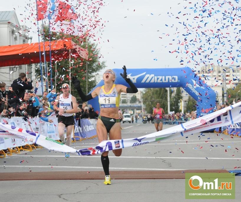 Самые яркие моменты SIM-2013 в Омске: борьба за 200 метров и слезы победителя