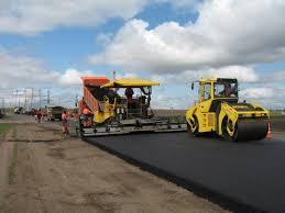 В Омске собираются строить новые дороги