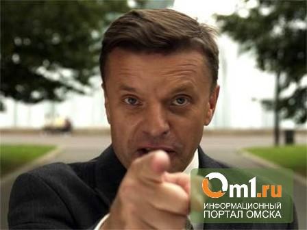 После поста про «Эверест» омским блогером заинтересовались «Первый канал», НТВ и Леонид Парфенов