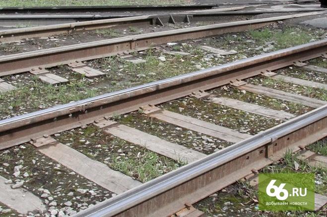Военные начали строить железную дорогу в обход Украины