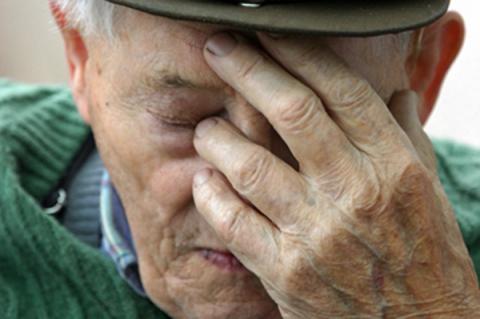 В Омске трое пьяниц до смерти избили 84-летнего пенсионера