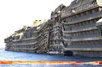 В Италии на дне моря на корабле нашли драгоценности стоимостью 10 млн евро