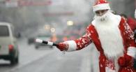 Инспекторы ГИБДД выйдут на улицы 1 января спасать омичей от «эйфории»