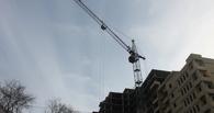 Строители: обрушившаяся плита в многоэтажном доме не повлияет на безопасность его жильцов