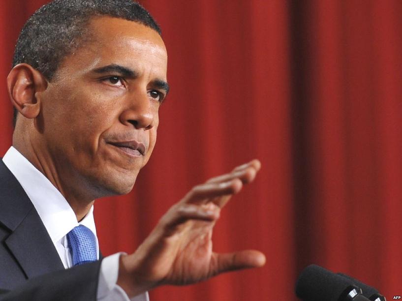 Барак Обама: Лучше бы Россия занялась математикой и экономикой