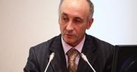 Омский министр имущественных отношений объявлен в розыск