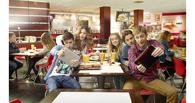 За полгода бесплатным Wi-Fi от «Дом.ru» воспользовались 53 млн раз
