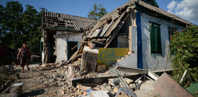 Перемирие на Донбассе закончилось: ополченцы и украинские власти заявляют о возобновлении огня