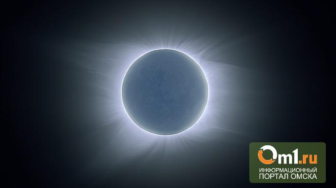 Сегодня ночью произойдет первое в году полное лунное затмение
