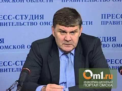 """Омичи требуют отставки главы минздрава Стороженко после смерти ребенка из-за """"менингита"""""""