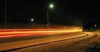 В Омске водитель «Газели» насмерть сбил пешехода на трассе