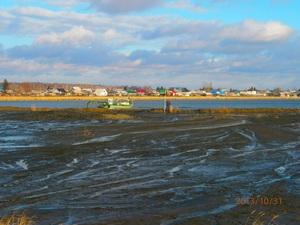 Минприроды Омской области решило «вбухать» 42 млн рублей в очистку озера