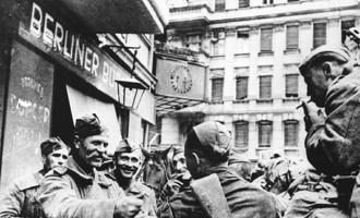 Омский режиссер снял «28 панфиловцев» о подвиге советских солдат