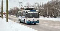Омичам обещают тепло: пассажирский транспорт готов к зиме
