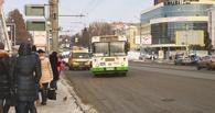 Снова норма: в Омске на маршруты вышло положенное количество автобусов